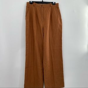 Vintage Danielle hechter high waisted pants